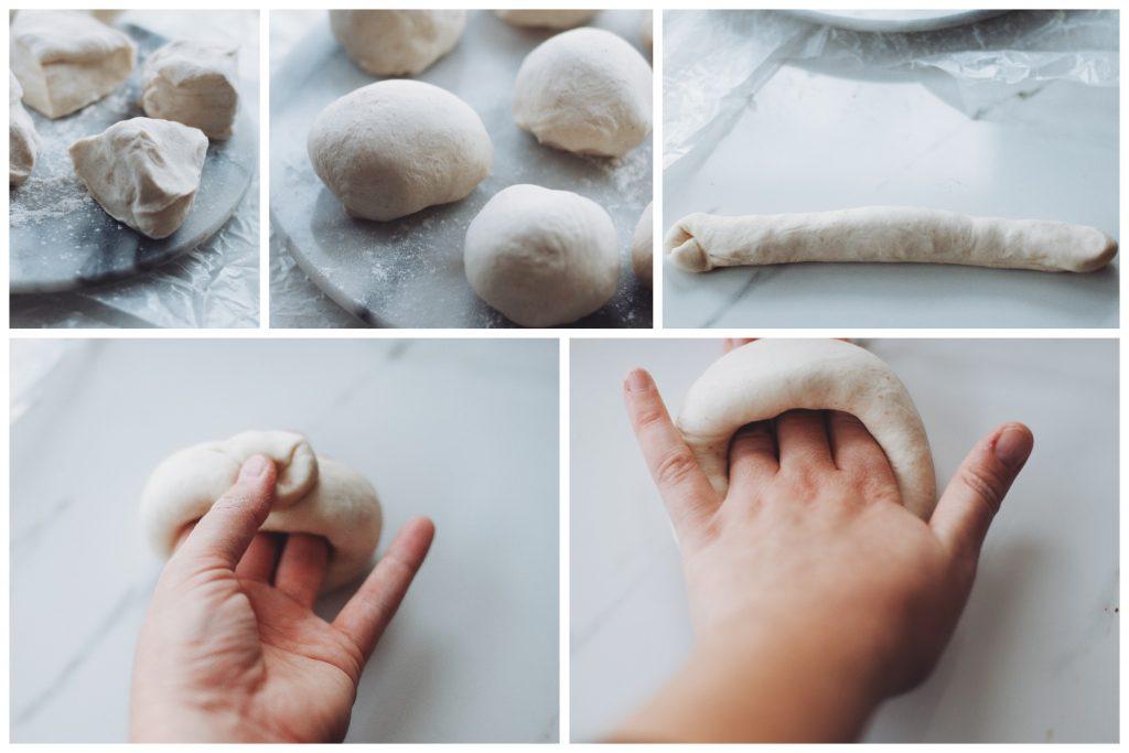 doughshaping