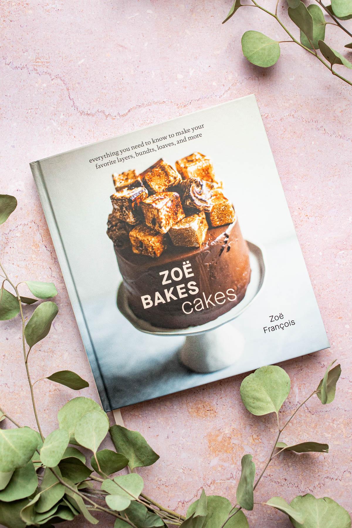 A copy of the cookbook.